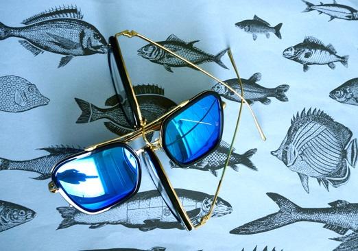 Grand choix de lunettes de soleil