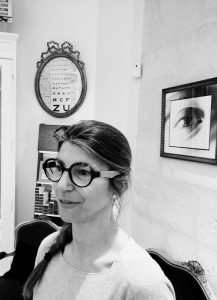 Cecile-opticienne-bordeaux-rue-des-remparts