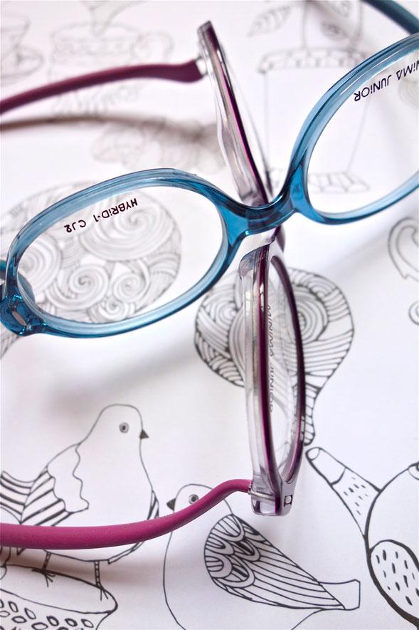 lunettes enfant Minima