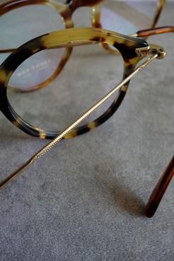 lunettes Savile Row