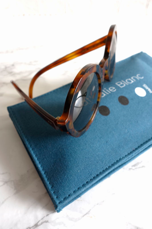 Nathalie Blanc opticien Bordeaux
