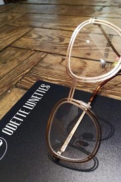 odette lunettes bordeaux