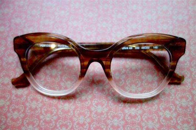 lunettes Plein les mirettes