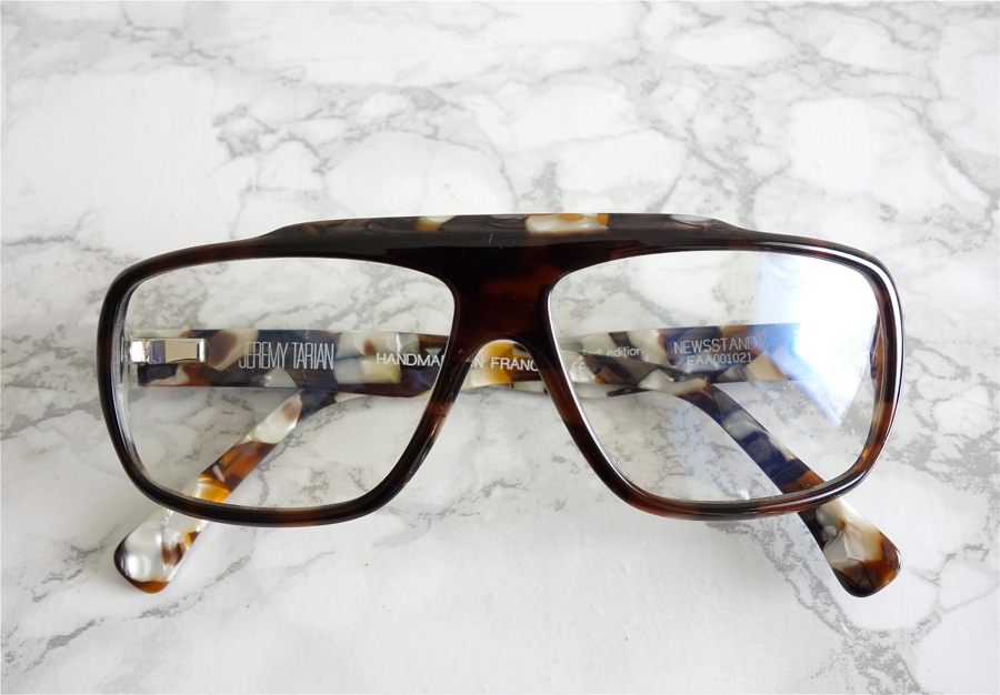 lunettes tarian