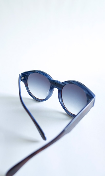 lunettes Tarian à Bordeaux Vue des Remparts